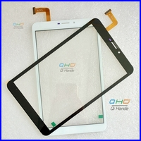 Free Shipping 8 Inch Touch Screen 100 New For Archos 80b Xenon Ac80bxe Touch Panel Tablet