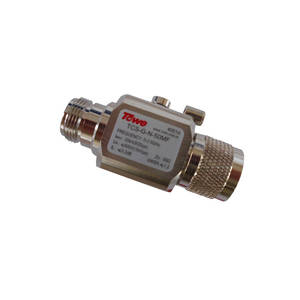 TOWE TCS-G-N-50MF 0-2.5G 50 ohm N both ends MF rated TV