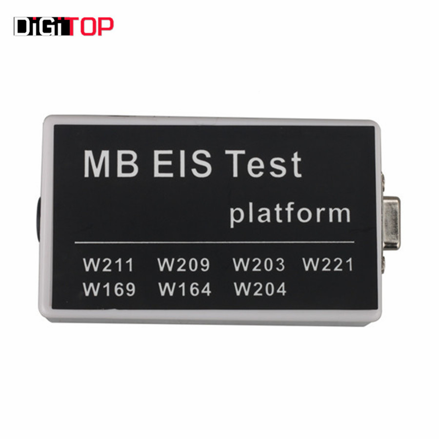 ФОТО Durable For MB EIS Test Platform