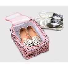 Водонепроницаемая дорожная сумка, нейлоновая дорожная сумка, косметичка, сумка для обуви, упаковка, кубики, печать, карманная сумка, вещевая сумка, bolsa de viaje
