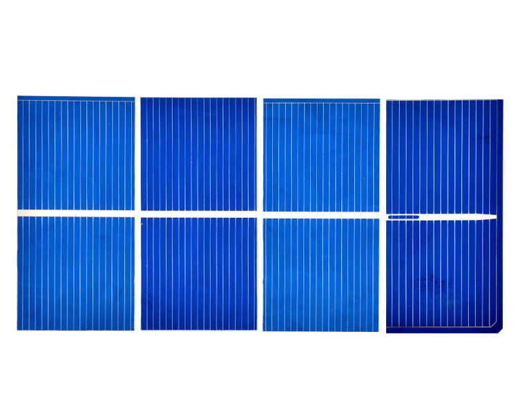 100Pcs Solar Panel China Painel Solar Polycrystalline Silicon Placa Solar DIY Panneau Solaire Solar Cells 52x26MM 0.45V 0.25W 4