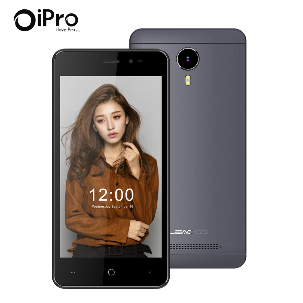 Leagoo Z5L 5 inch MTK6735 Quad Core 4G Smart phone LEAGOO Z5L Android 5 1 Cell