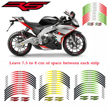 Buy Aprilia Rs125 Sticker And Get Free Shipping On