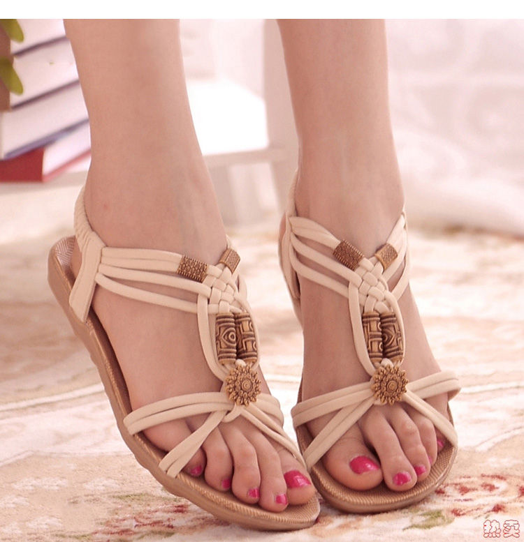 16a563bbc2b4 Shoes - High Quality Fashionable Comfort Women Shoes Sandals Summer ...