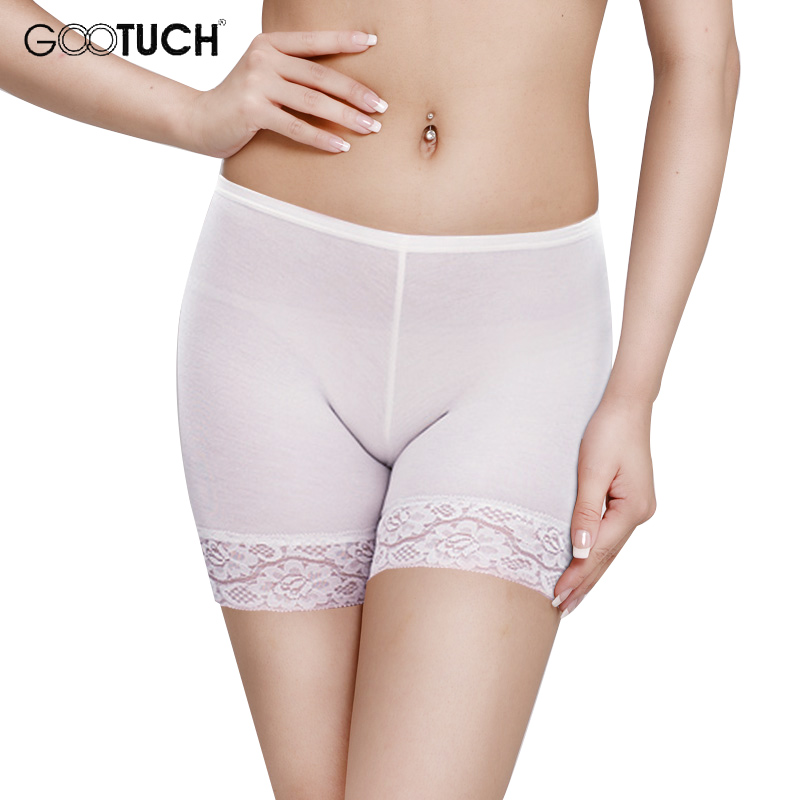 Amazing Women Safety 5Sizes 4Colors Trousers Shorts Lady Underwear Pants