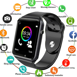2019 New Smart Watch for Child