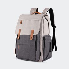 купить Fashion Large Capacity Mummy Baby Bags Unisex Multifunction Travel Backpacks Nursing bags Casual Waterproof Laptop Backpack дешево