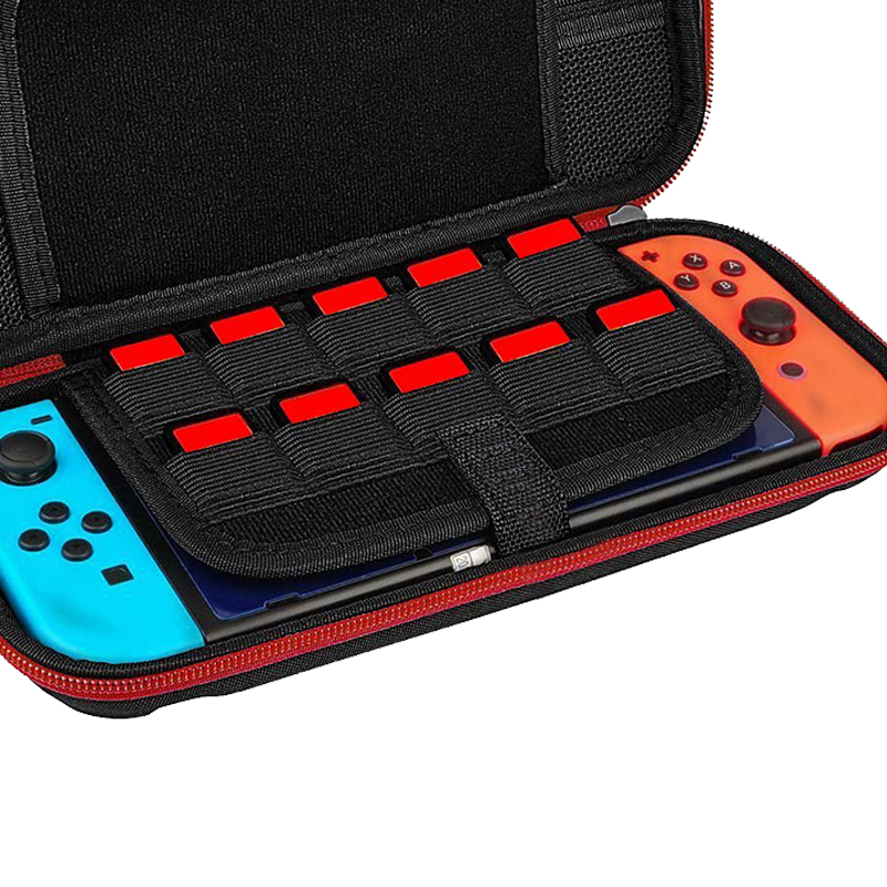 Portable Hard Shell Case For Nintend Switch Nintendos Switch Console Durable Nitendo Case For NS Nintendo Switch Accessories