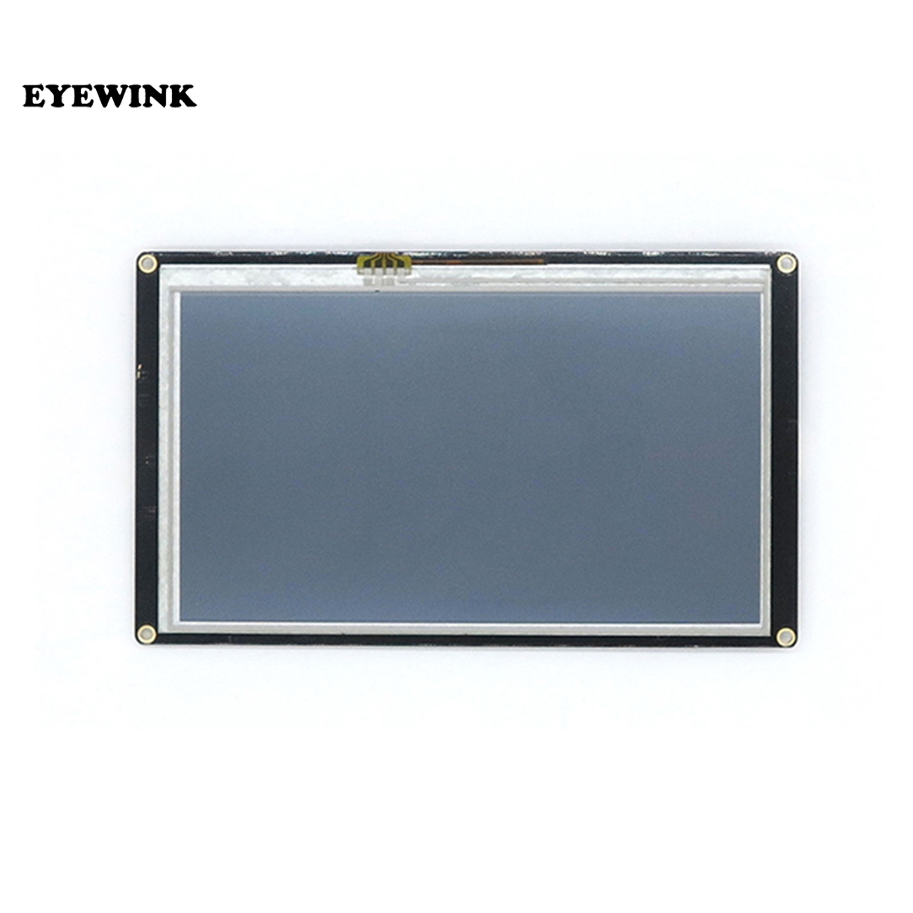 """Image 2 - 7.0"""" Nextion Enhanced HMI Intelligent Smart USART UART Serial Touch TFT LCD Module Display Panel For Raspberry Pi NX8048K070-in LCD Modules from Electronic Components & Supplies"""