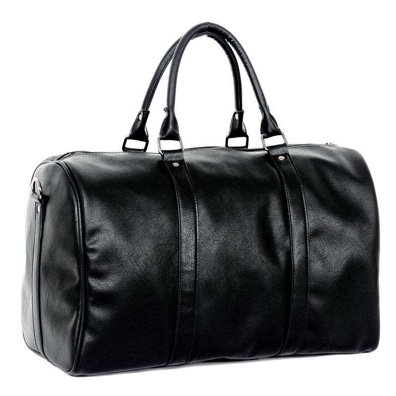 Online Buy Wholesale small black duffle bag from China small black ...