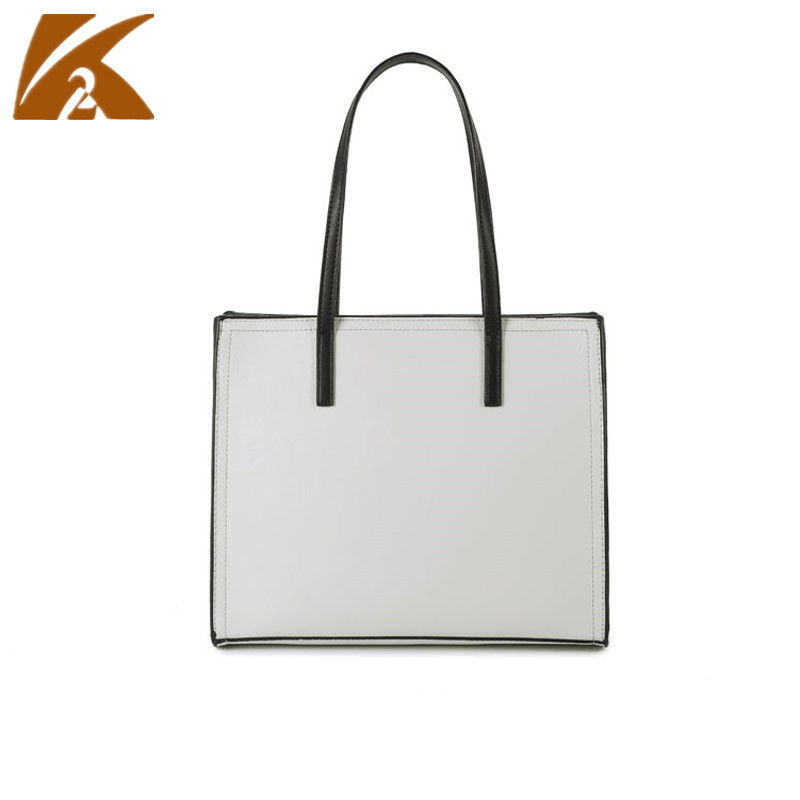 KVKY 2018 Fashion Single Shoulder Bag For Women PU Leather Handbags Ladies Large Capacity Zipper & Hasp Tote Bags Woman Hand Bag