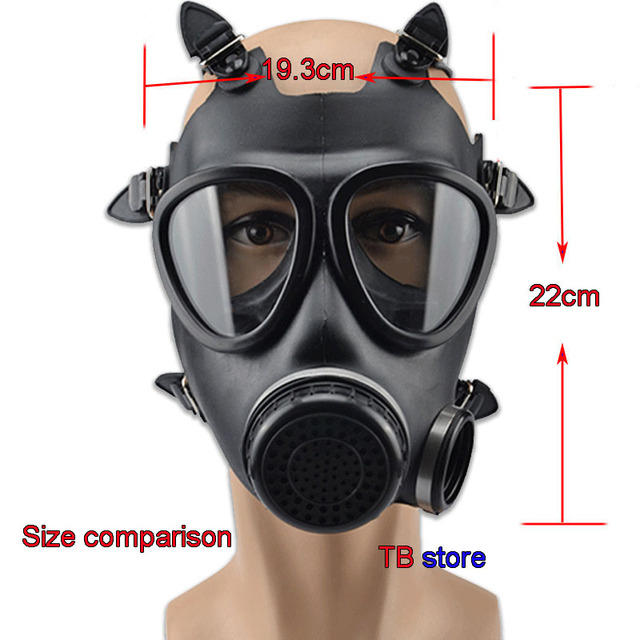 masque respiratoire biologique