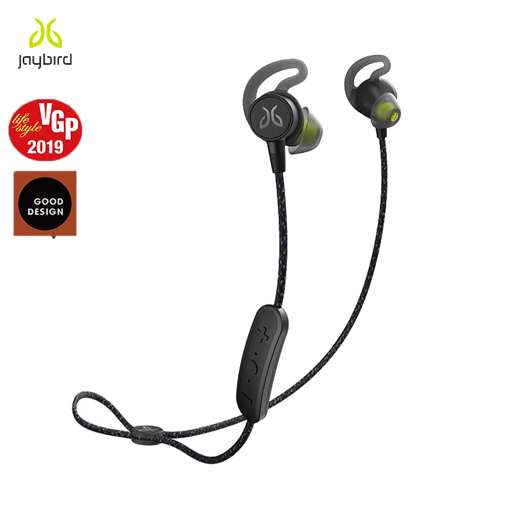 Original Logitech Jaybird TARAH PRO Wireless Bluetooth Sport Eaphones For Sport Fit Music Calls Mobile Bluetooth