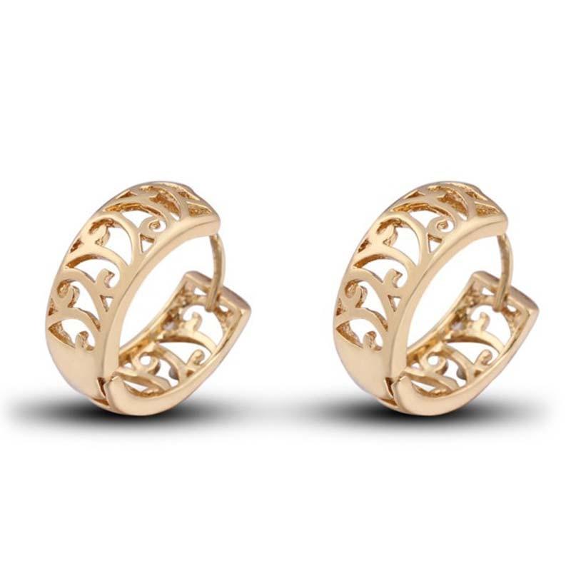 Cute Black Cat Stud Earrings Brincos Gold Color Faux Pearl Earrings For Women Fashion Jewelry