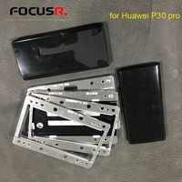 Unbent Flex Cable LCD Positioning OCA Vacuum Laminating Mold For Huawei P30Pro P20Pro For Mobile Phone Refurbishing