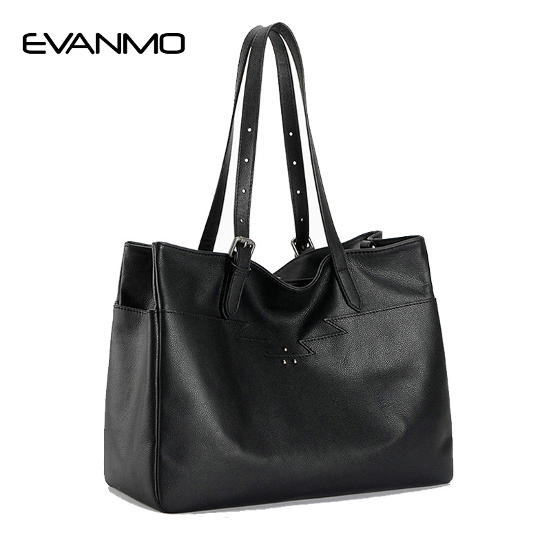 2017 Large Soft Leather Bag Women Handbags Ladies Crossbody Bag for Women Shoulder Bags Female Big Tote Handbags for Office Lady
