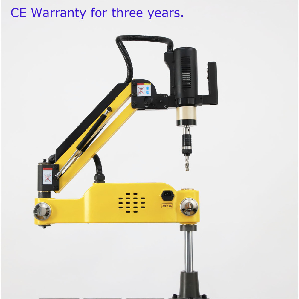 HTB1PB2Eeq1s3KVjSZFAq6x ZXXat - CE New 220V M3-M36 Universal Type Electric Tapping Machine Electric Tapper Tapping Tool Machine-working Taps Threading Machine