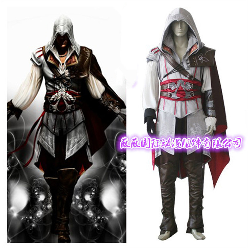 Special Offer Quality Sell Like Hot Cakes Assassins Creed Costume