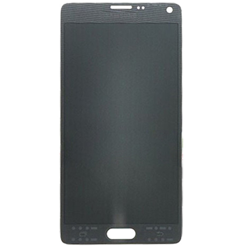 Original LCD Display + Touch Panel for Galaxy Note 4 / N9100 Original LCD Display + Touch Panel for Galaxy Note 4 / N9100