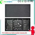 Низкая цена SMD3528 RGB led экран модуль p10mm/светодиодный экран модуля p10/полноцветный светодиодный модуль p10