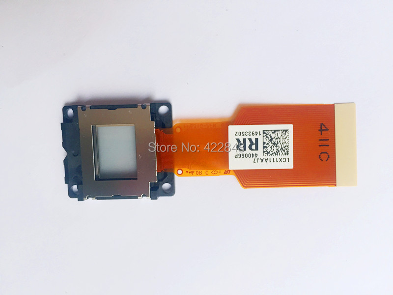New and Original Projector LCD panel prism LCX111 lcd panel new origrinal projector lcd panel lcx070 for sony cx120 cx130 cx131 cx161