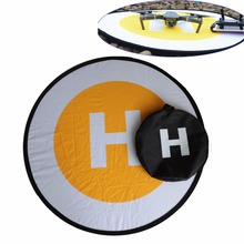 D800MM RC Drone Quadcopter Helicopter Fast-fold landing pad helipad Dronepad For Phantom 4 3 2 inspire 1 Mavic Pro Accessories