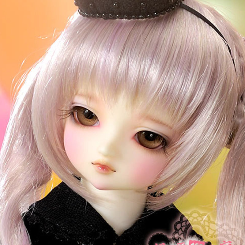 OUENEIFS Volks Miruku 1/3 bjd sd dolls model girls boys eyes High Quality toys makeup shop resin