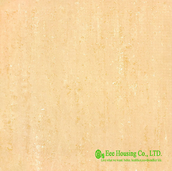 Double Loading Polished Porcelain Floor Tiles For Residential 60cm 60cm Floor Tiles Wall Tiles Wear Resistance