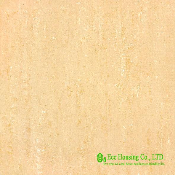 Double Loading Polished Porcelain Floor Tiles For Residential, 60cm*60cm Floor Tiles/ Wall Tiles, Wear Resistance