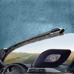 Image 2 - אוטומטי מגב תיקון כלי רכב שמשה קדמית גומי רצועת מגב להב תיקון לשיקום ערכת שמשות תיקון אוניברסלי עבור אאודי