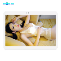 DHL Free Shipping 10 1 Inch Tablet PC Octa Core MT8752 4GB 64GB Phablet Dual SIM