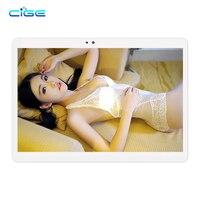 DHL Free Shipping 10 1 Inch Tablet PC Octa Core MT8752 4GB 64GB Phablet Dual SIM