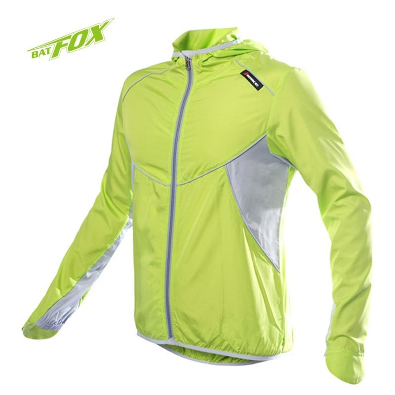 Clothing Bicycle Cycling-Jersey BIKE Long-Sleeve Windproof Man Sunscreen