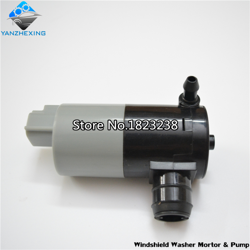 Windscreen Washer Motor Windshield Washer Pump OEM:85330-02030 For Toyota COROLLA ALTIS AURIS AVENSIS