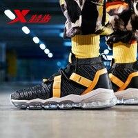 Xtep AIR MEGA Männer Laufschuhe 2020 Frühling Sport Und Freizeit Voll Palm Luftpolster Schuhe Männer Laufschuhe 881119119021