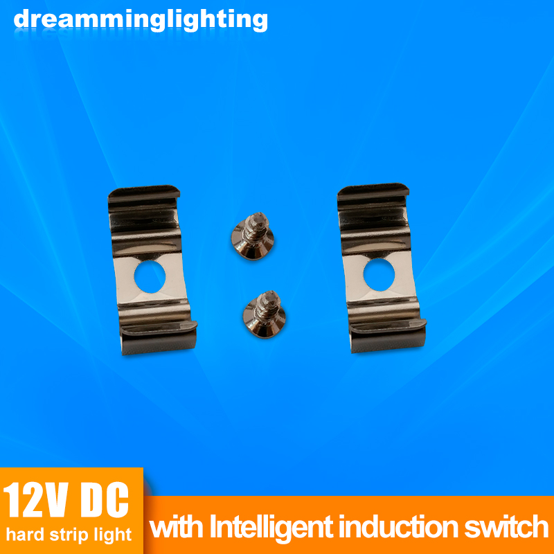 Интеллектуалды индукциялық қосқыш 12V - LED Жарықтандыру - фото 3