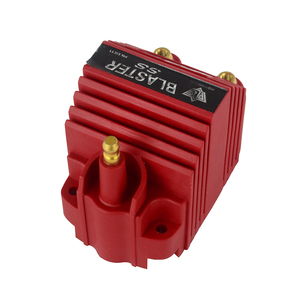 Image 5 - LZONE   Universal Blaster Ss 12V High Output External Male E Core Ignition Coil With Kits Adaptor JR EIC00 K