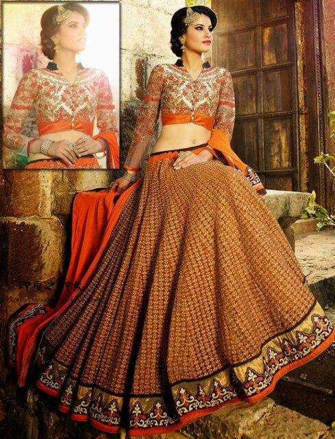 Traditional national Wedding formal Lehenga Choli Indian traditional ...