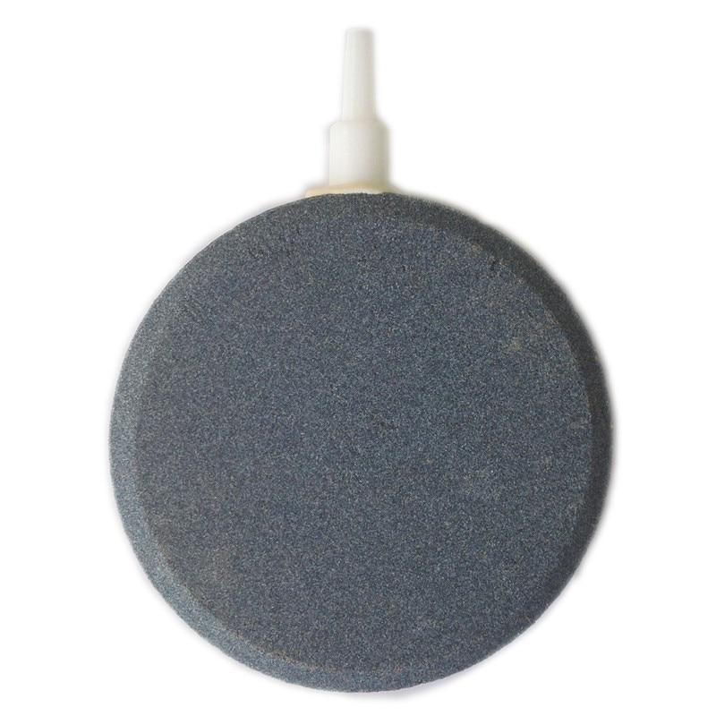 80 мм Воздушный пузырьковый камень для аквариума аэратор для аквариума насос для пруда воздушный насос для аквариума гидропонная кислородн...