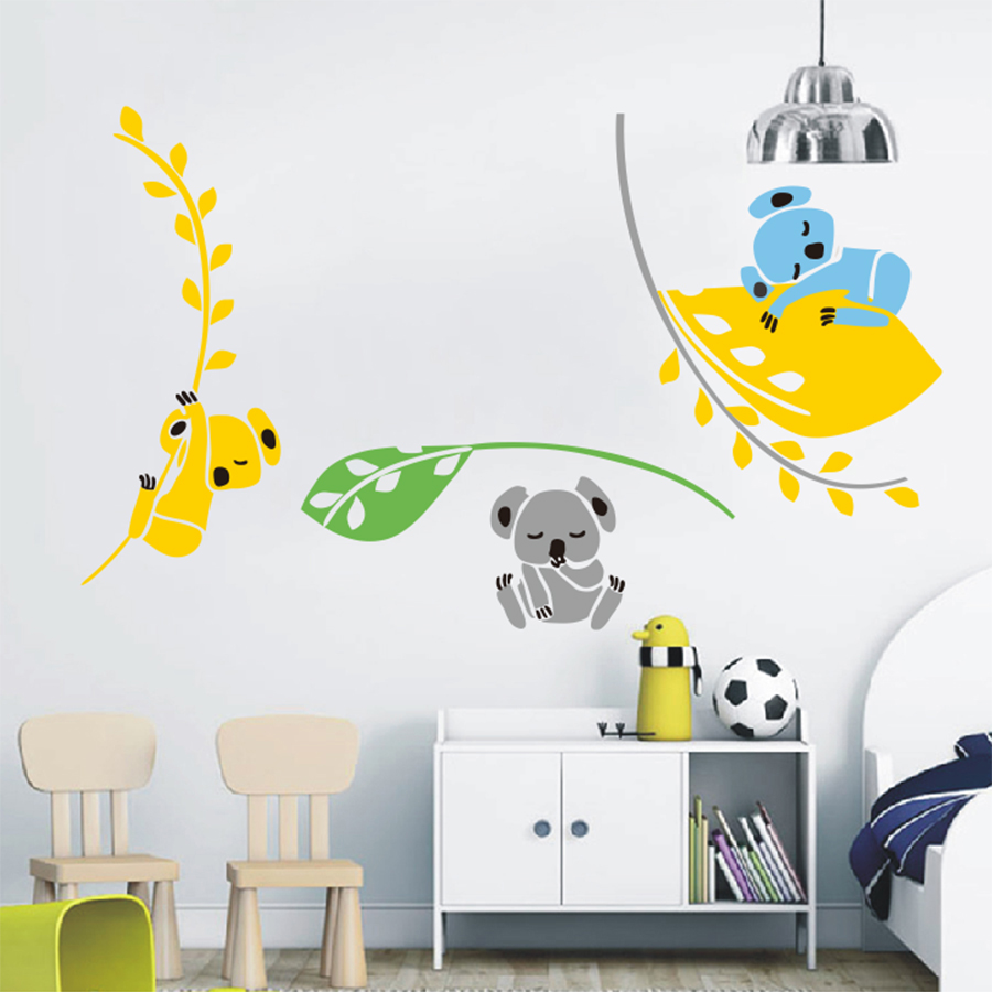 wall stickers for kids room