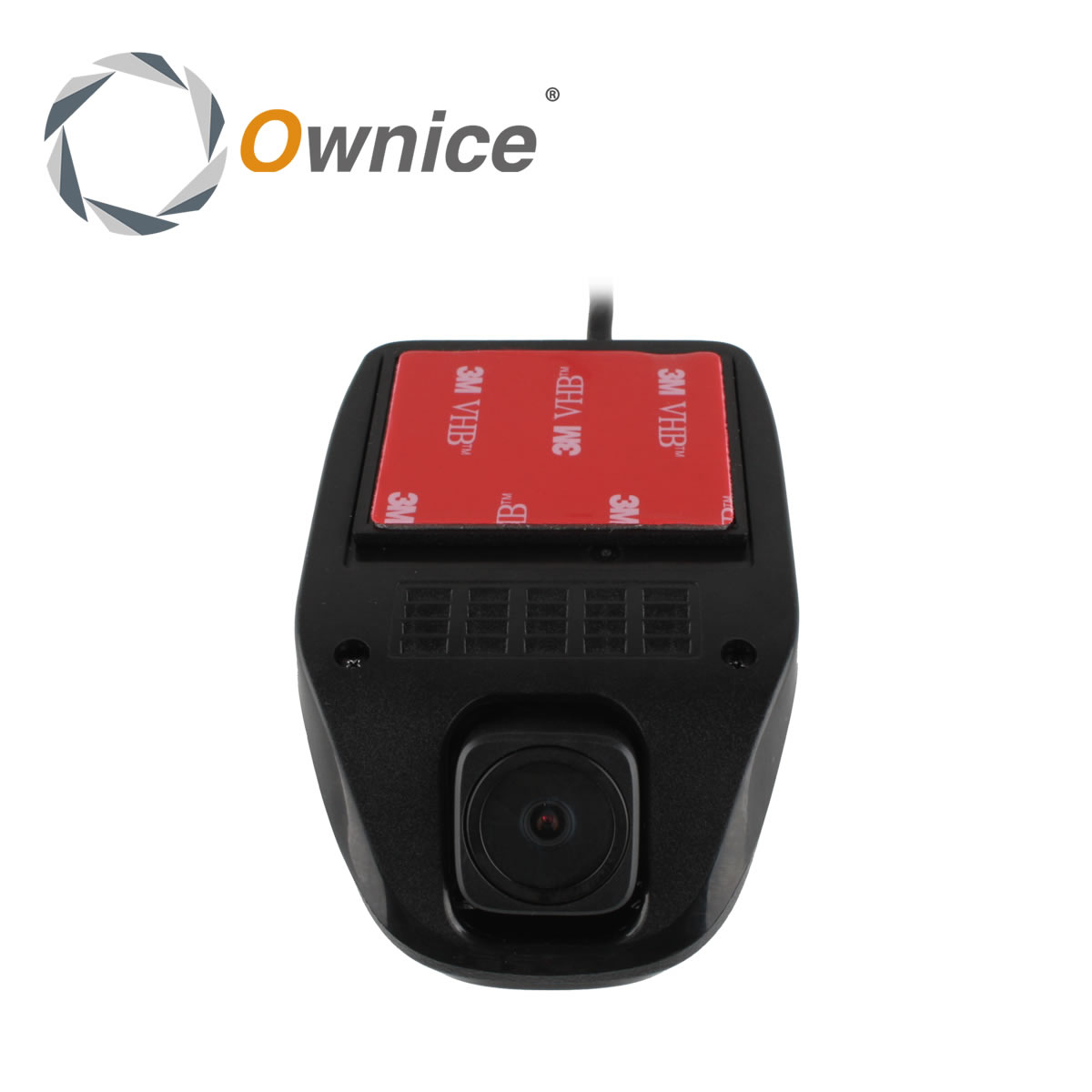 Special DVR without font b Battery b font For Ownice C500 Car DVD and the DVD