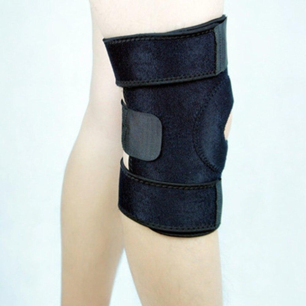 Gewissenhaft Mode Durable Knie Schutz-schutz-pad Knee Unterstützt Kneepad Gürtel Einfach Zu Verwenden Arbeitsplatz Sicherheit Liefert