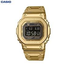 Наручные часы Casio GMW-B5000GD-9ER мужские электронные на браслете