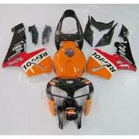 Motorcycle New Repsol ABS Fairing Bodywork Kit For Honda CBR600RR CBR 600 RR F5 2005 2006