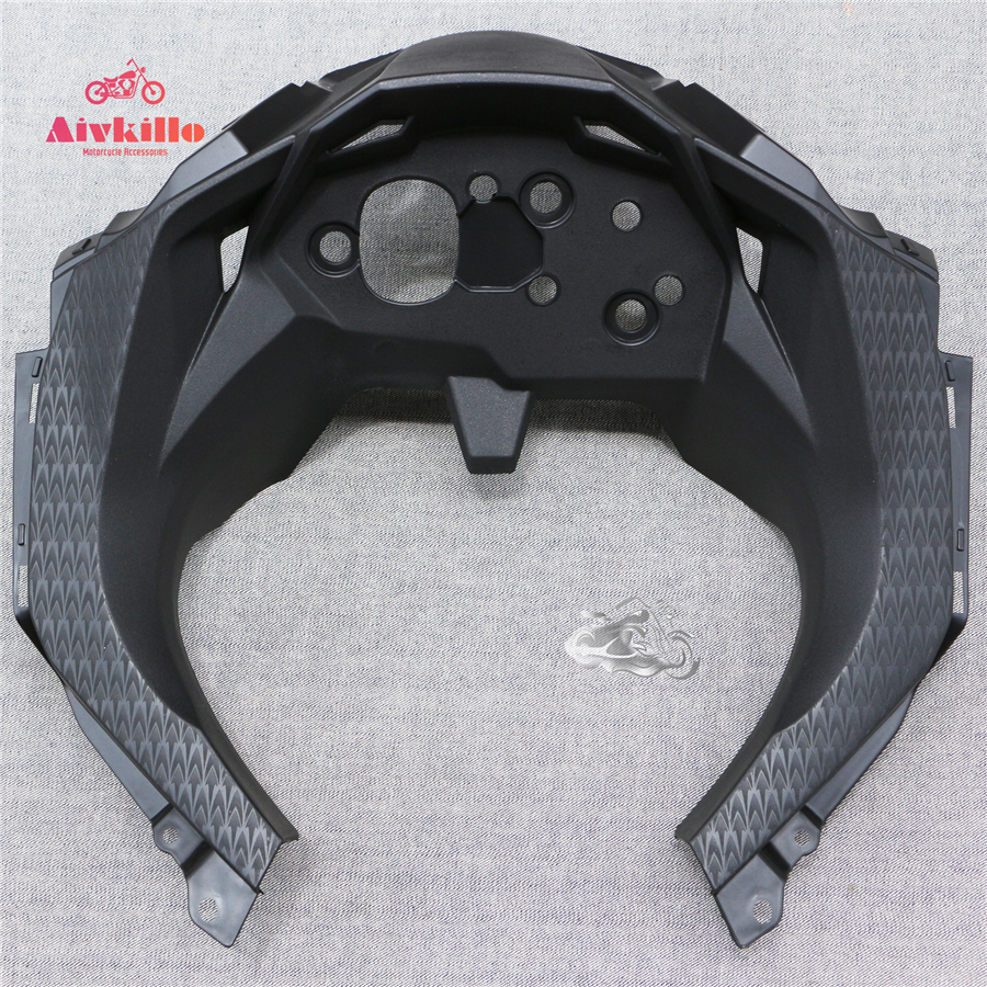 ABS Speedometer Cover Cowl Inner Dash Fairing For Kawasaki Ninja 300 2013-2014-2015