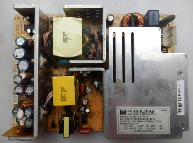 PSM205-407-2-R PSM210-417-R Good Working Tested pldf p975a 3pagc10025a r good working tested