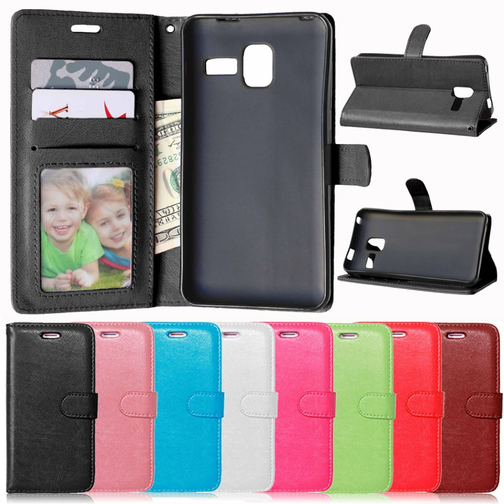Luxury Wallet Case for Lenovo A850plus Phone Case PU Leather Cover for Lenovo A850 Plus Bag with Stand Function and Card Holder