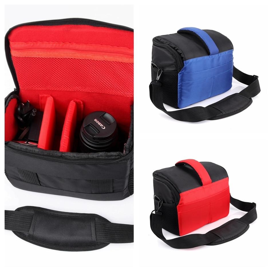 DSLR/SLR Camera Case Bag for Pentax KP K-1 K-3 K-7 II K-30 K-50 K-70 K-500 K-r K-m K-x K-S2 K-S1 K-5 II IIs K10D K20D LENS BAG