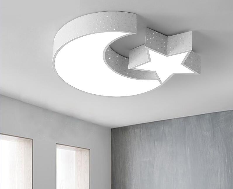 Mond Deckenleuchte-kaufen Billigmond Deckenleuchte Partien Aus ... Moderne Wohnzimmerlampen