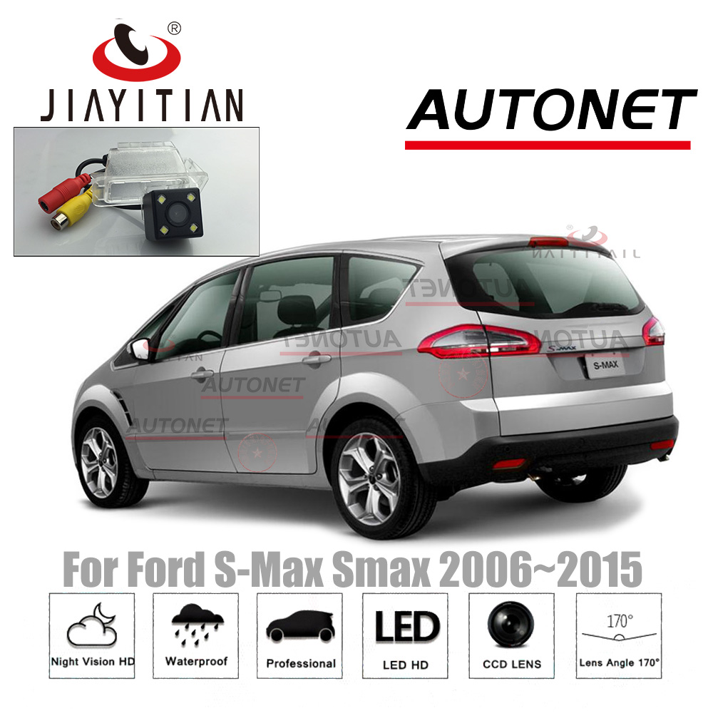 On Sale Jiayitian Rear Camera For Ford S Max Smax 20062015 2007 Backup 2009 2010 2013